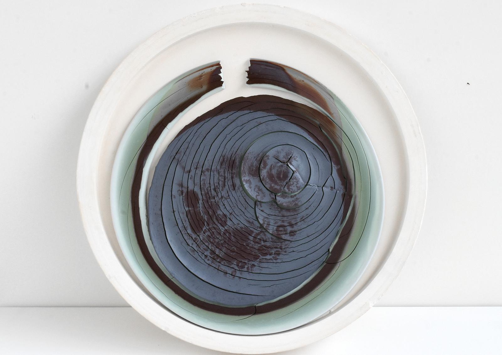Compact 2019 41 x 5 cm Porcelain