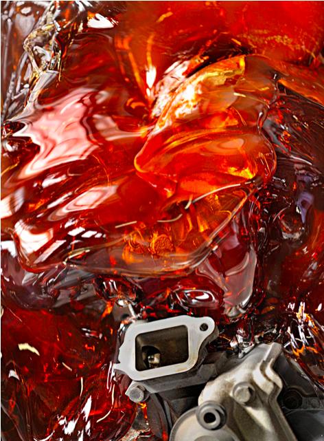 PQ_32 2015 Aluminium composite panel, 9-color HQ inkjet photo print, gloss acrylic glass 150 x 100 cm